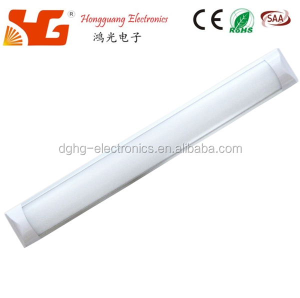 1200mm t8 ip65 led tri-proof light fixture 36W led tube