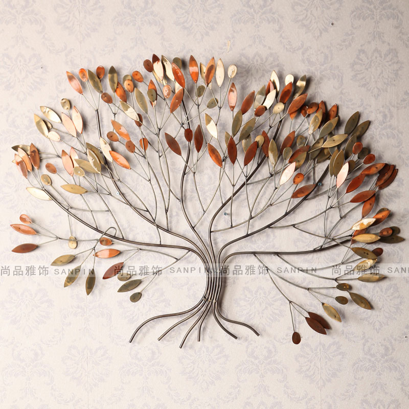 Online Buy Wholesale wrought iron trees from China wrought