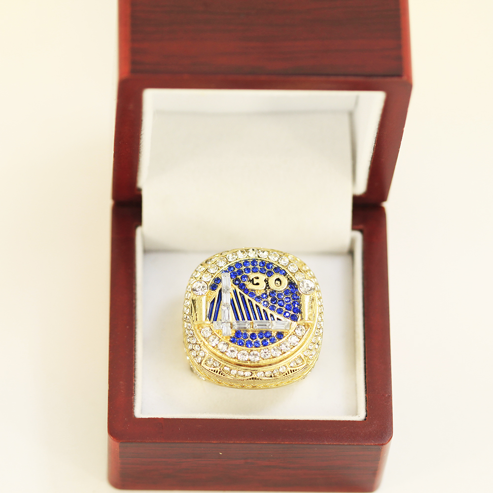 LT JEWELRY 2018 WARRIORS BASKETBALL WORLD CHAMPIONSHIP <strong>RING</strong> CURRY REPLICA <strong>RING</strong> CHEAP <strong>RINGS</strong>