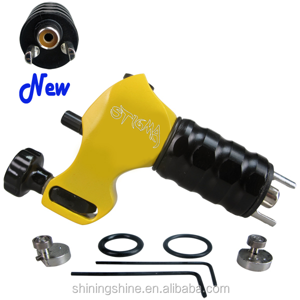 Wholesale Best Rotary Tattoo Machines With Rca And Clipcord ...