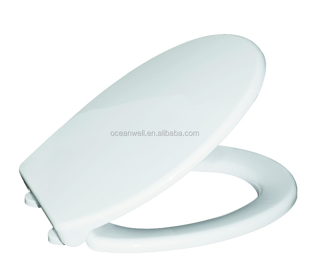 American Standard Pp Wc Toilet Seat Cover With Soft Close