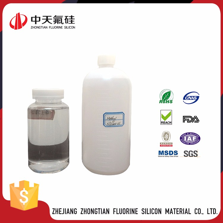 Density Of Silicone Oil 43