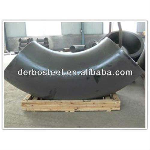 stainless steel pipe bend(rubber lined) 2013