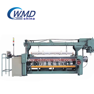 shawl weaving machine rapier power looms with good spare parts made in china
