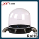 clear plastic dome cover outside light moving head rain cover