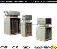 explosion proof electric space heater for industrial usage