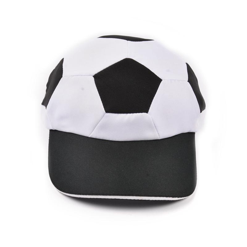 6cadf6fd45d ... best cheap Custom design unstructured soft cute kids football hat  soccer baseball caps e76f4 6a07b ...