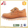 men casual flat leather shoe