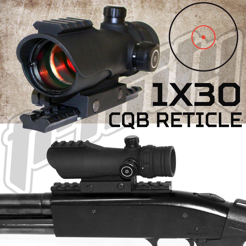 Buy Mossberg 500 Shotgun Tactical Red Dot Sight Combo Kit
