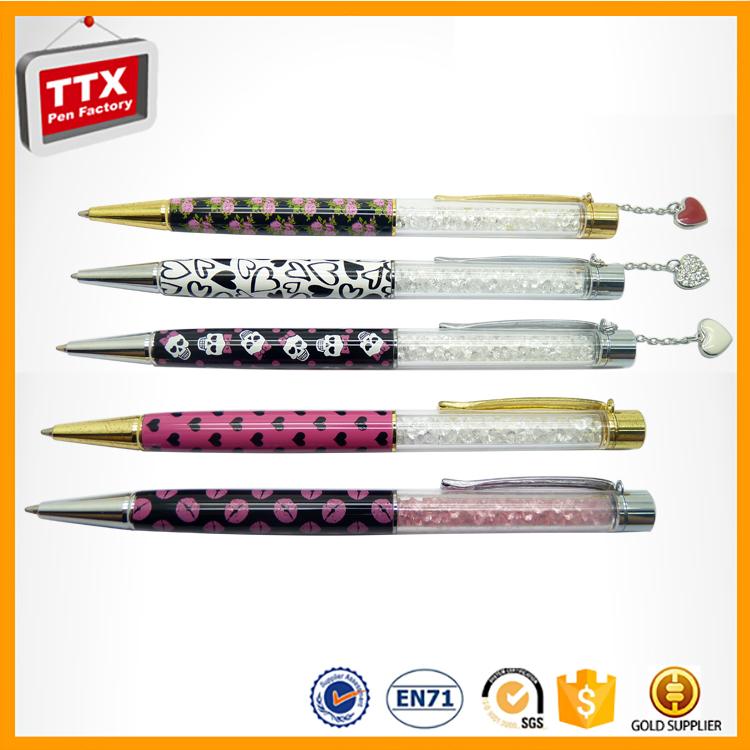 Pen Companies In India Fancy Crystal Pen - Buy Fancy Crystal Pen ...