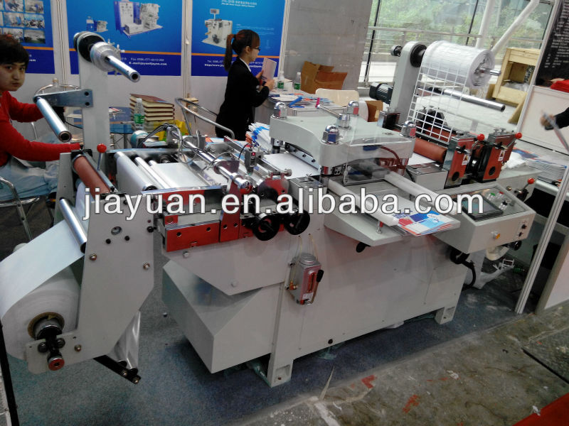 China Custom Die Cut Machine China Custom Die Cut Machine - Custom die cut stickers machine