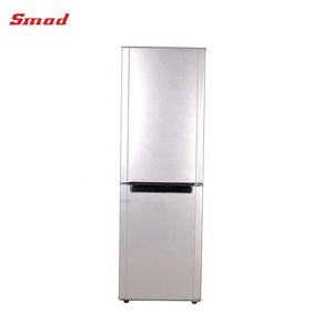 BCD 198 Solar Power Battery Operated Fridge,12V/24V Dc Refrigerator