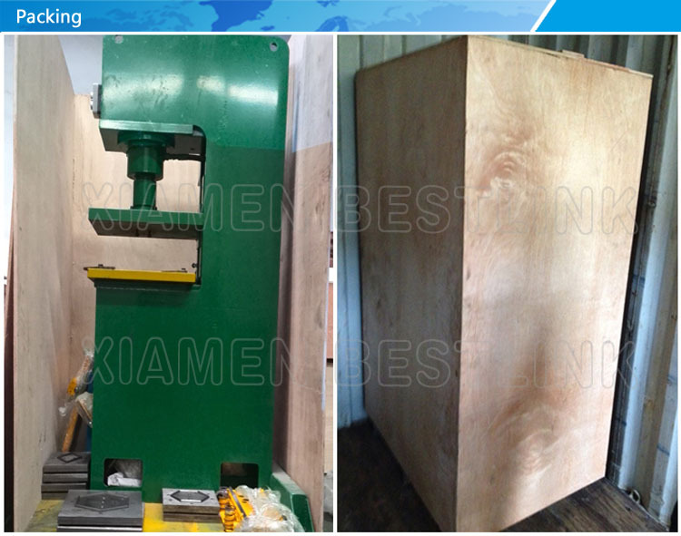 Cheap Price Hydraulic Marble Granite Moulding Machine