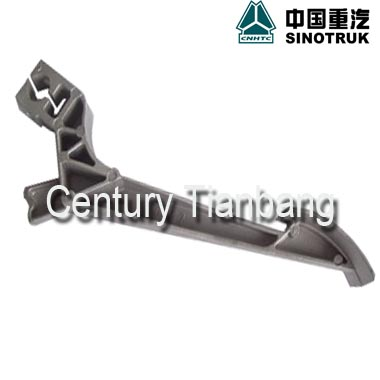 China Truck Spare Part Footstep