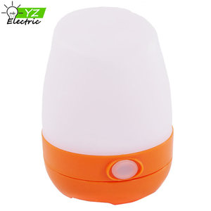 New Small Powerful Garden LED Lantern 3w LED Light Camping