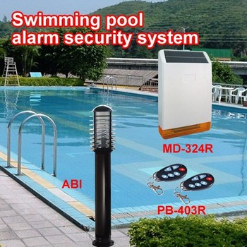 Newest Wireless Swimming Pool,Garden Protection Scene Alarm System - Buy  Long-range Wireless Swimming Pool Protection Alarm System,Spot Alarm ...