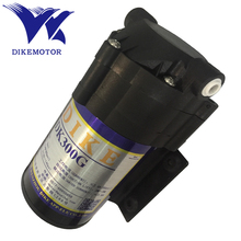 Brush dc Agricultural Spray water motor Pump