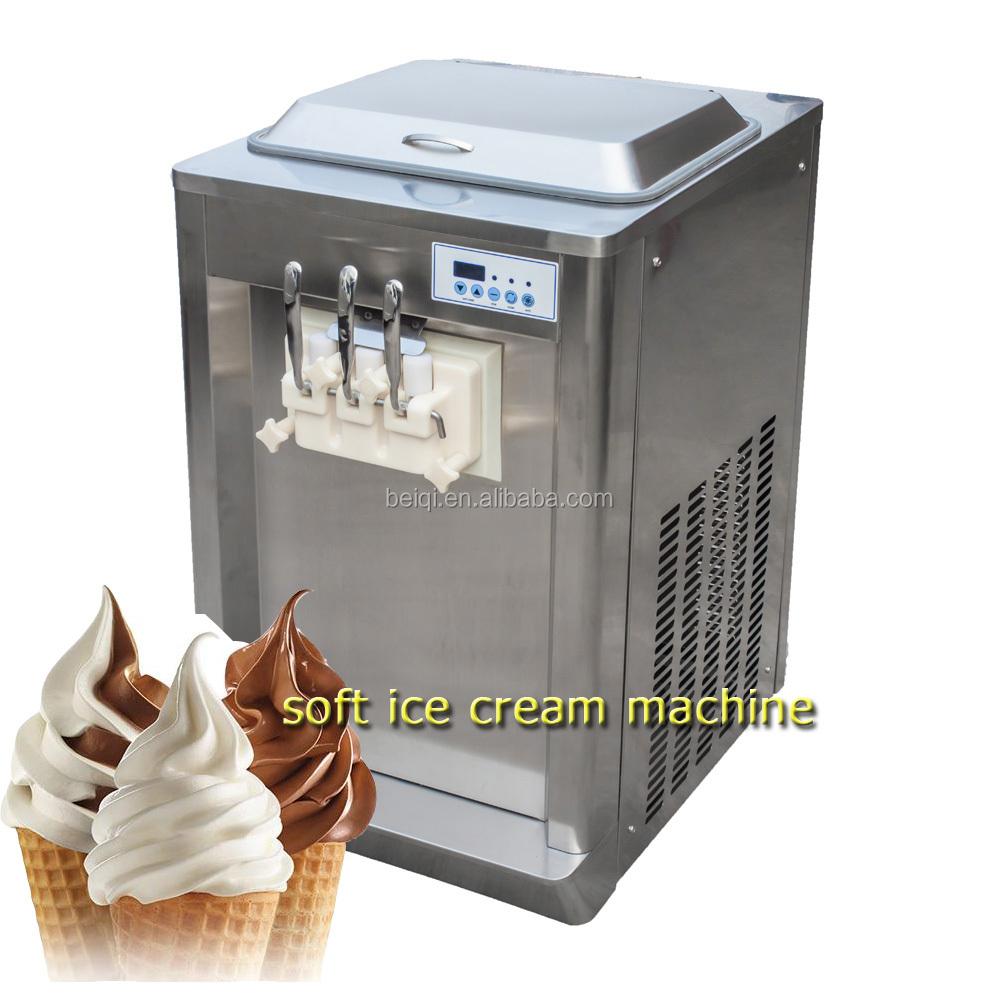 table top soft serve ice cream machine table top soft serve ice cream machine suppliers and at alibabacom - Soft Serve Ice Cream Maker