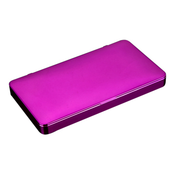 2015 Newest Gift Portable Power Source Powerbank Mirror