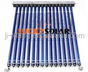 Wholesale Solar water heater ,Pressurized Bearing Solar Panel Collector,sabs approved solar geyser