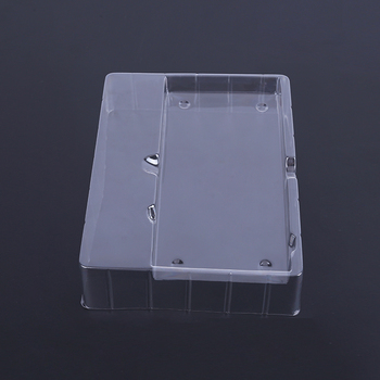 Wholesale plastic tray for biscuit/ plastic cookie tray