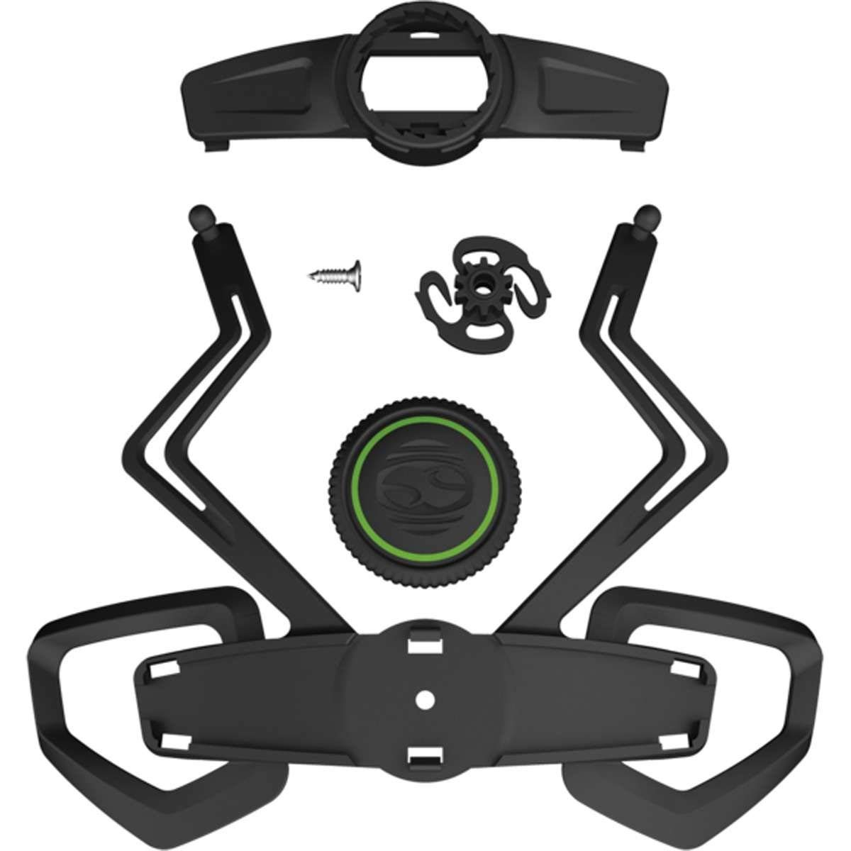 a3a50a5f6ae Get Quotations · IXS Trail RS Evo Helmet Replacement Dial Adjuster Unit -  470-510-3090-