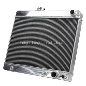 China Supply For Acura Integra All Aluminum Radiator - Acura integra radiator