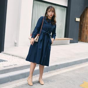 ada55f3a48c17 China (Mainland) Plus Size Dress   Skirts