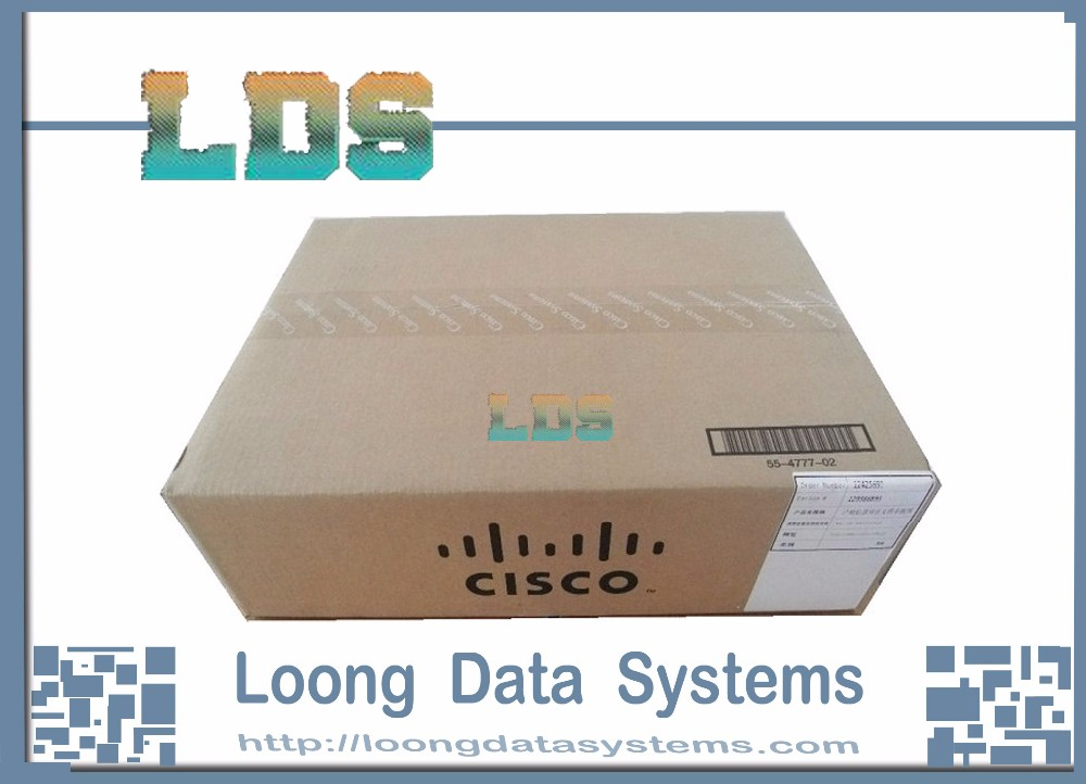 LDS 100% NEW CISCO WS-SUP720-3BXL Cisco 6500 Series Supervisor Engine