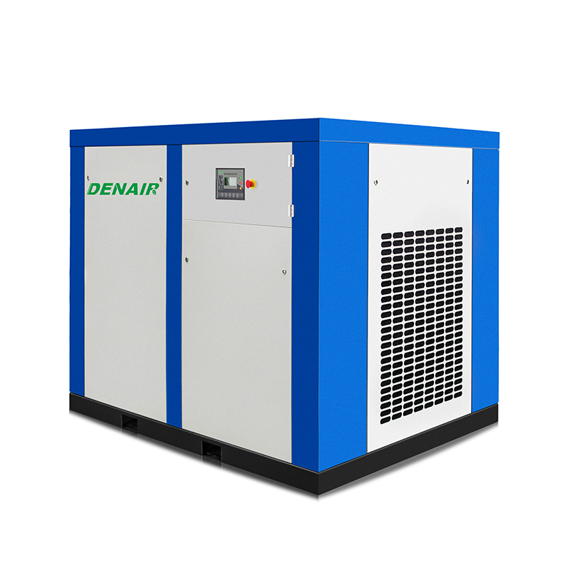 rotorcomp rotary screw air compressor 90kw 120hp