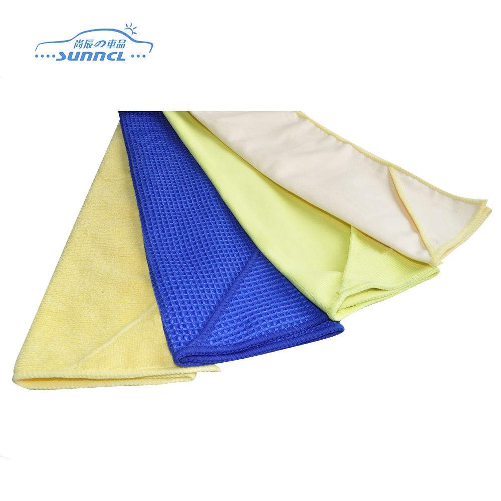 High quality rayon cleaning cloth