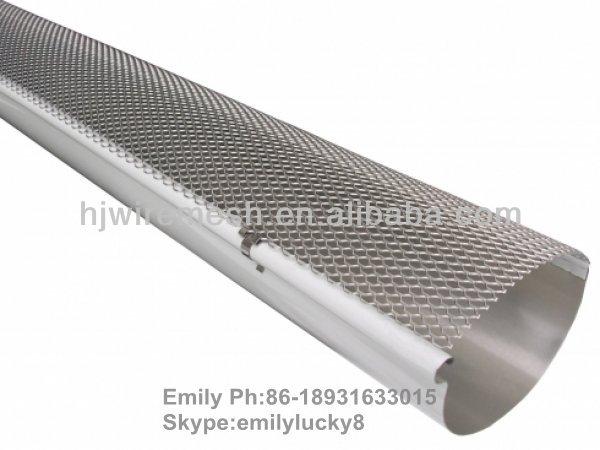 Malla canal n de aluminio aluminio de malla de metal for Canalon de aluminio