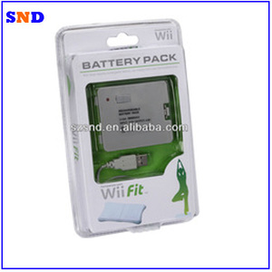 2014 hot selling for wii fit balance board battery pack