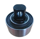 Heavy truck solid torque rod bushing, 55542-Z2005/1-51519-037-1/49305-1110,Torque rod bush