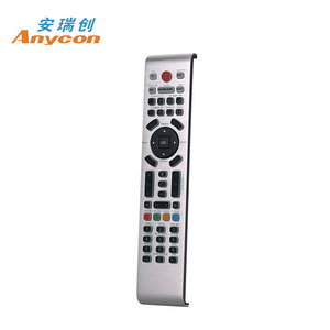 Hot sale RF 50-Key controller(Aluminum) with remote