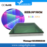 Manufacturer Supplier HOT sale professional full color new led dance floor for Sold On Alibaba