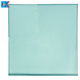 Flat coloured laminated safety glass for wall window door