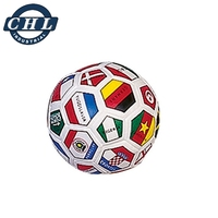 China supplier stuffed sport ball for promotion