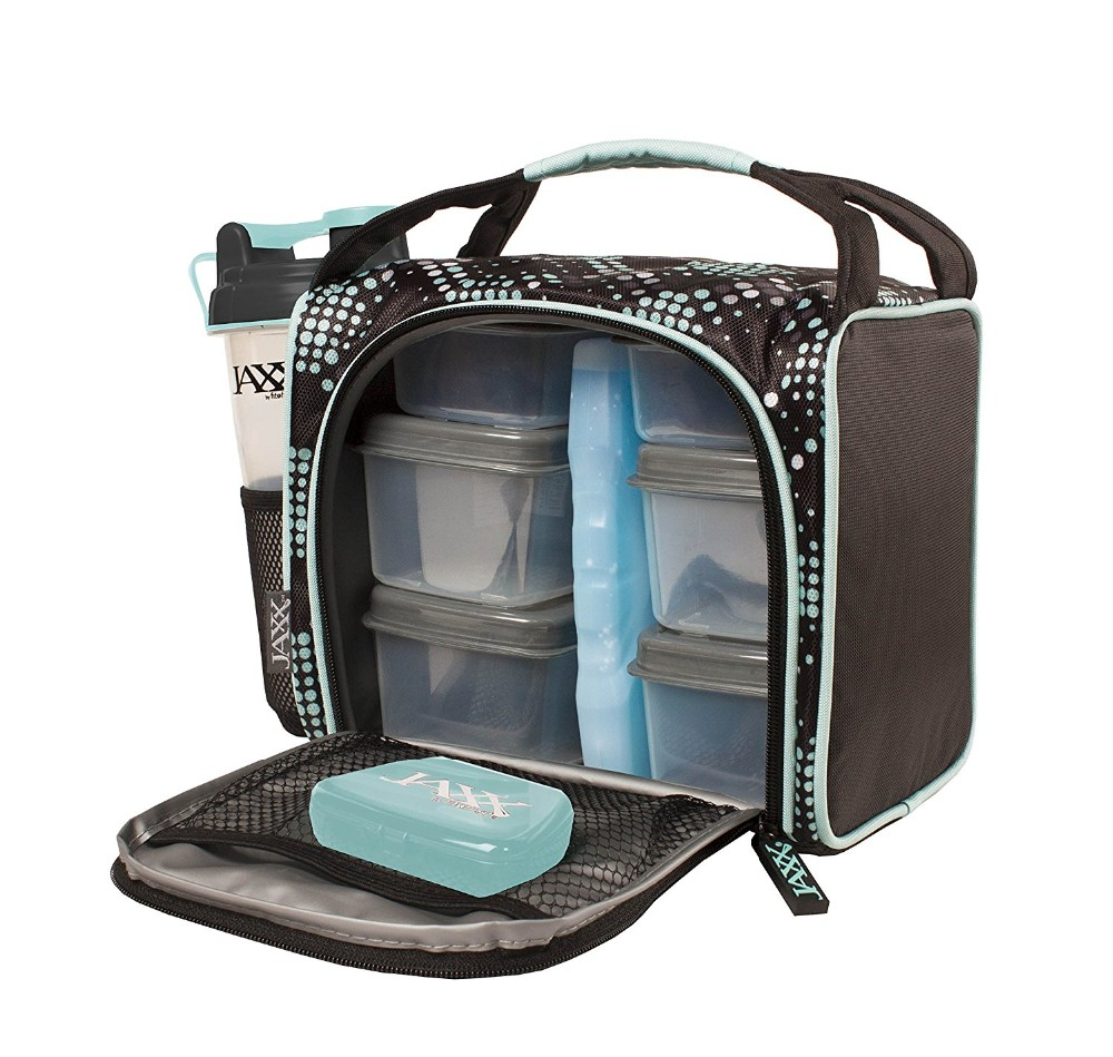 Small Meal Prep Lunch Bags