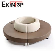 Sofa runde form  Aktion Halbkreis-sofas, Einkauf Halbkreis-sofas Werbeartikel und ...