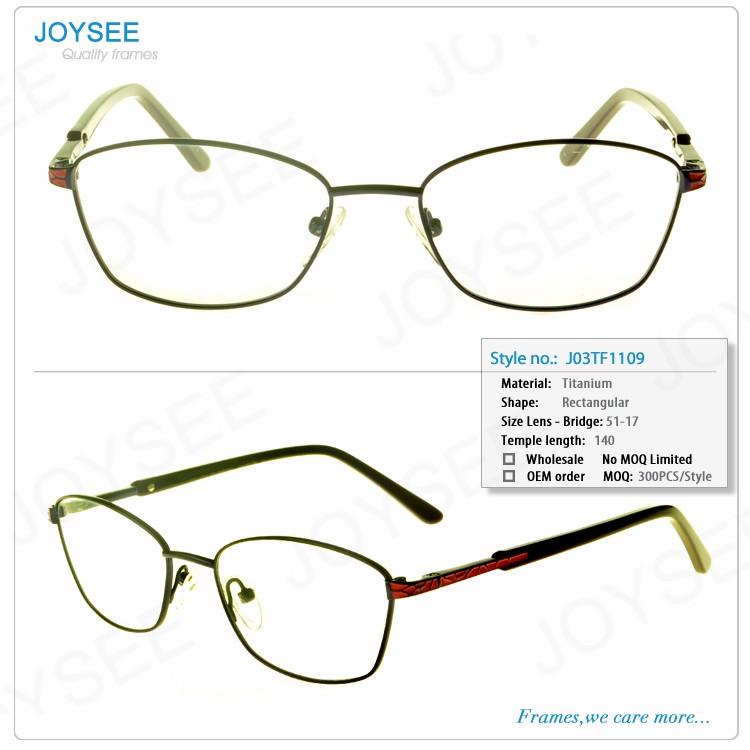 Joysee New Year Latest Vogue Types Of Custom Shot Spectacle ...