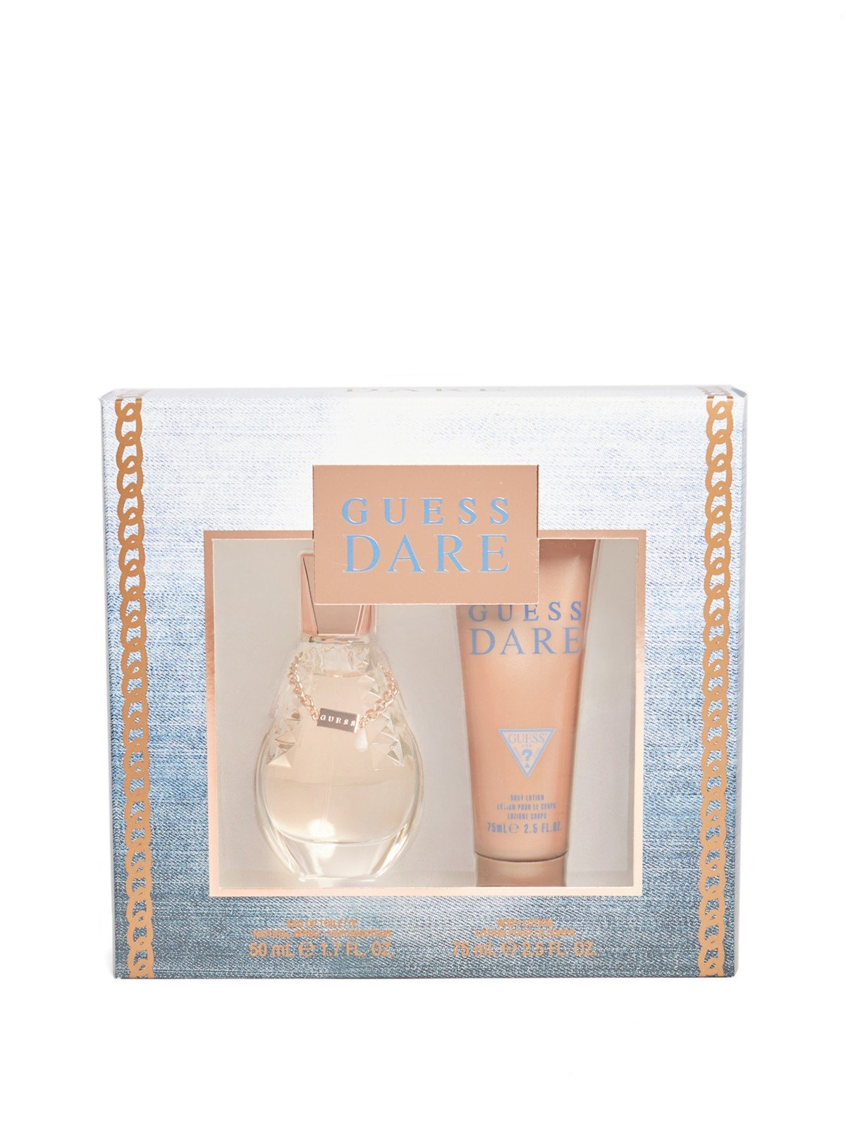 GUESS Factory Women's GUESS Dare Two-Piece Gift Set