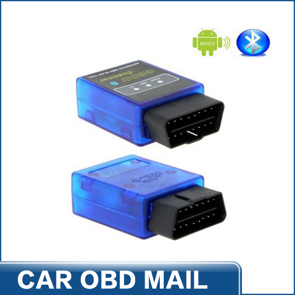 Elm327 V1.5 Mini Bluetooth вяз 327 OBDII OBD-II протоколы OBD2 автоматический диагностический сканер x