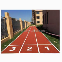 High quality EPDM rubber sport court material epdm rubber flooring