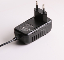 CE GS UL FCC RoHS 100 240v 50 60hz 5.2W 13v 400ma ac dc adapter