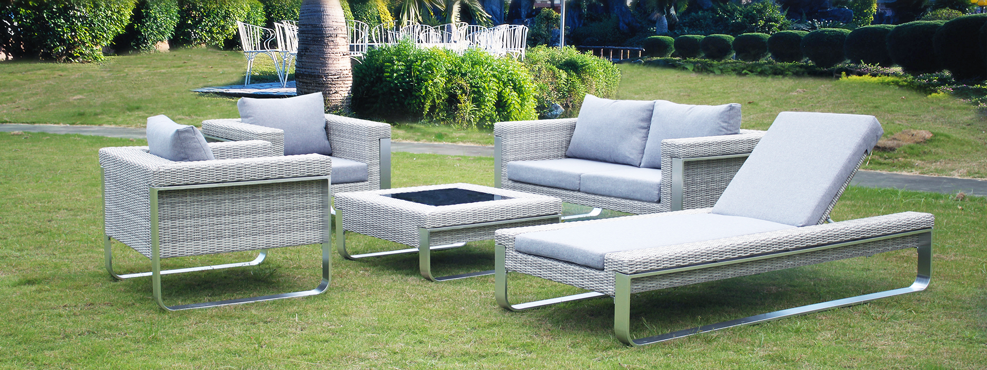 Foshan Darwin Furniture Co Ltd Outdoor Furniture Dining Set # Muebles Tik Tak