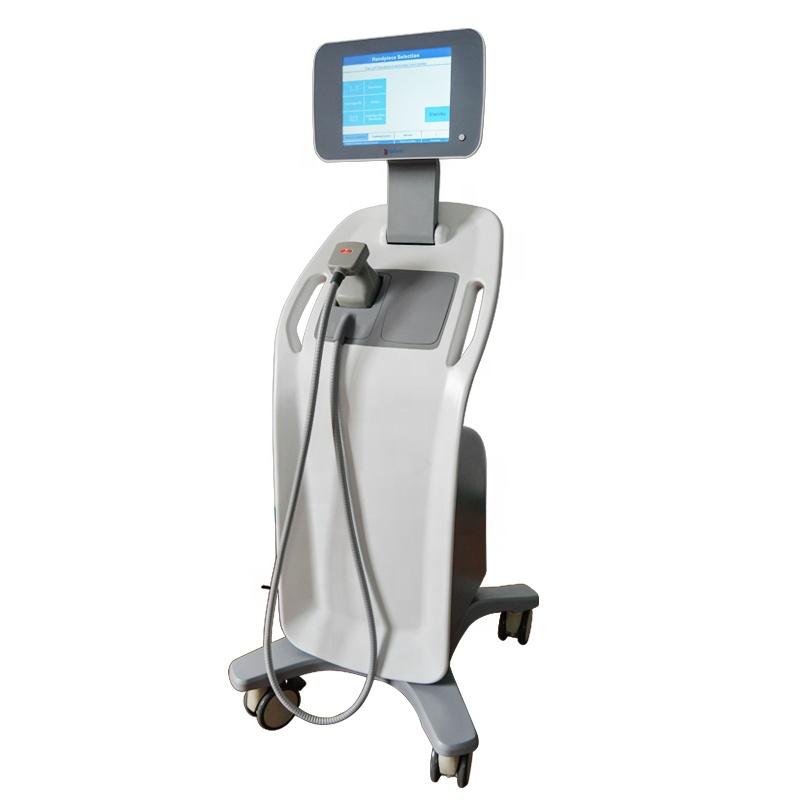 Huanshi Hifushape Liposonix Machine Body Slimming For Sale