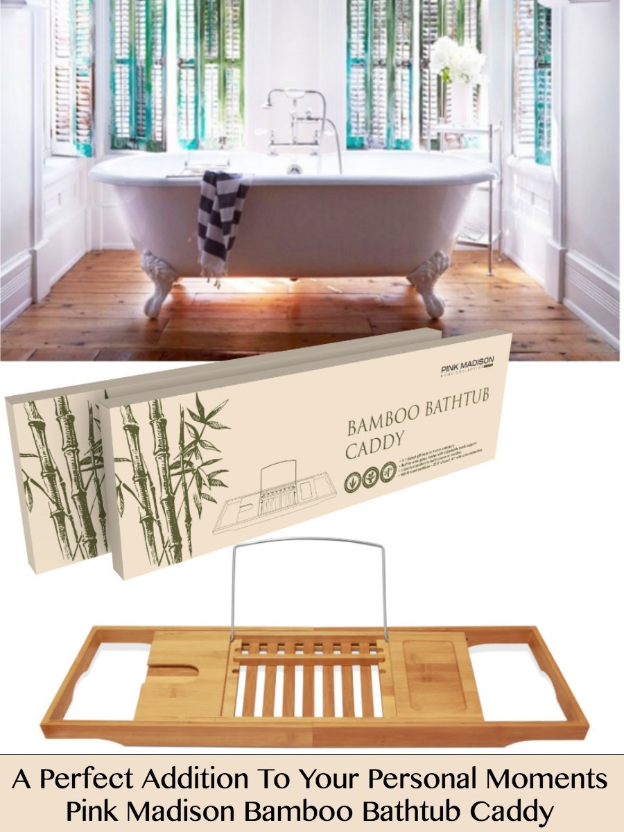 Cheap Bathtub Caddy Wood, find Bathtub Caddy Wood deals on line at ...