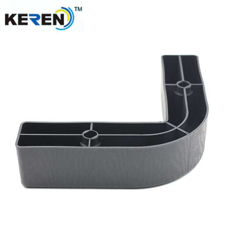 Make Custom l shaped sofa legs Plastic Lowes Furniture Legs Sofa With Great Price