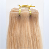 Cheap 100% Remy Human PU Glue Skin Weft Hair Extension